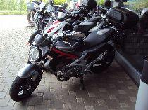 Motorrad kaufen Occasion SUZUKI SFV 650 UA ABS Gladius (naked)