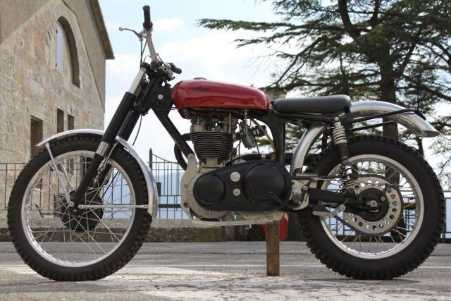 Motorrad kaufen ARIEL HT5 Trial TRIAL Oldtimer
