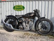 Motorrad kaufen Oldtimer VELOCETTE KSS MK II Corsa (touring)