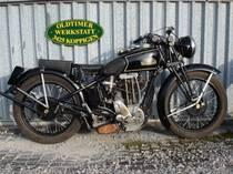Motorrad kaufen Oldtimer SUNBEAM Mod. 95 (touring)