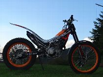 Motorrad kaufen Occasion MONTESA Cota 4RT (trial)