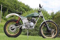 Töff kaufen MOTO GUZZI Stornello Trial Touring