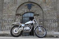 Motorrad kaufen Oldtimer MOTO GUZZI Stornello Trial