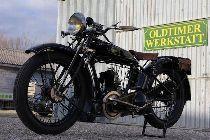Motorrad kaufen Oldtimer TERROT Turismo (touring)