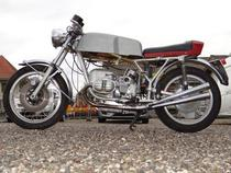 Motorrad kaufen Oldtimer BMW R 51/3