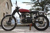 Motorrad kaufen Oldtimer ARIEL HT5 Trial (trial)