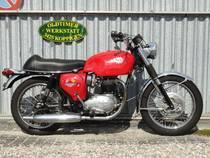 Motorrad kaufen Oldtimer BSA A 65 SA Spitfire (touring)