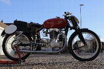 Motorrad kaufen Oldtimer GILERA Saturno Sanremo (sport)