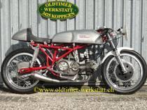 Motorrad kaufen Oldtimer AERMACCHI Ala d´oro Corsa (sport)