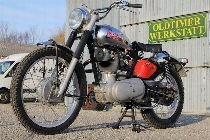 Motorrad kaufen Oldtimer ROYAL-ENFIELD Super Bullet