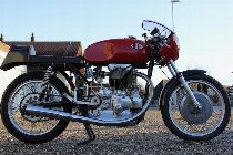 Motorrad kaufen Oldtimer GILERA Saturno Sport (sport)