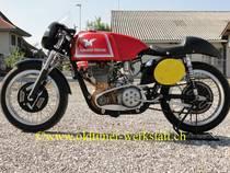 Motorrad kaufen Oldtimer MATCHLESS G50 Corsa (sport)