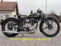 Motorrad kaufen Oldtimer SUNBEAM Mod.90 TT (touring)