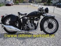 Motorrad kaufen Oldtimer VELOCETTE KSS MK II (touring)