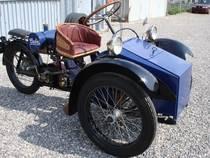 Motorrad kaufen Oldtimer GAUTHIER 3 Rad (trike)