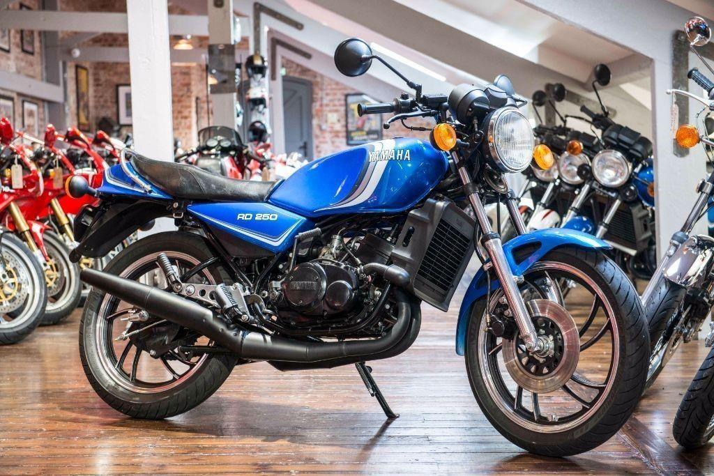 motorrad oldtimer kaufen yamaha rd 250 lc moto sieber. Black Bedroom Furniture Sets. Home Design Ideas