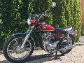 YAMAHA XS650 Oldtimer
