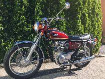 Motorrad kaufen Oldtimer YAMAHA XS650 (touring)