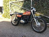 Motorrad kaufen Oldtimer YAMAHA DT2 (enduro)