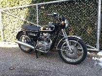 Motorrad kaufen Oldtimer YAMAHA 447 (touring)
