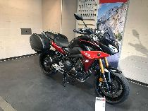 Motorrad kaufen Occasion YAMAHA Tracer 900 GT (touring)