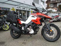 Motorrad kaufen Occasion SUZUKI DL 1050 V-Strom XT (touring)