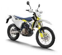 Motorrad Mieten & Roller Mieten HUSQVARNA 701 Enduro (Enduro)