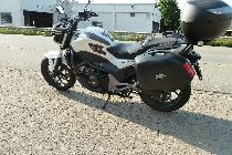 Motorrad kaufen Occasion HONDA NC 750 SD Dual Clutch ABS (naked)