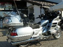 Töff kaufen HONDA GL 1800 Gold Wing A ABS Touring