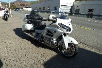 Motorrad kaufen Occasion HONDA GL 1800 Gold Wing ABS Luxury Edition (touring)