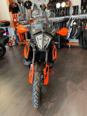 Motorrad kaufen KTM 790 Adventure Vorführmodell