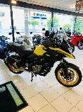 Motorrad kaufen Vorführmodell SUZUKI DL 650 UXA V-Strom (enduro)