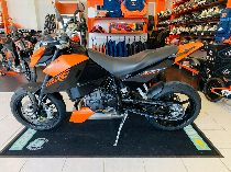 Motorrad kaufen Occasion KTM 690 Duke III (naked)