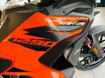 Motorrad kaufen Vorführmodell KTM 1290 Super Adventure S (enduro)