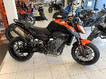 Motorrad kaufen Vorführmodell KTM 890 Duke (naked)
