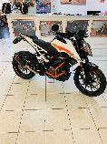 Motorrad kaufen Vorführmodell KTM 390 Duke (naked)