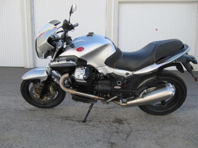 Motorrad kaufen MOTO GUZZI 1200 Sport 4V Occasion