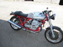 Buy motorbike Pre-owned MOTO GUZZI 1000 Le Mans IV (retro)
