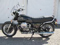 Buy motorbike Pre-owned MOTO GUZZI 1000 Mille GT (touring)