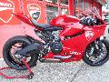 DUCATI 899 Panigale ABS Raer Occasion