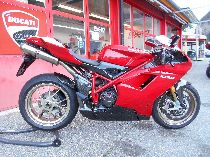 Motorrad kaufen Occasion DUCATI 1098 R (1198) (sport)