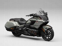 Motorrad kaufen Neufahrzeug HONDA GL 1800 Gold Wing B (touring)