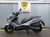Motorrad kaufen Occasion KYMCO Downtown 350 i (roller)