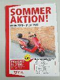 Motorrad kaufen Occasion NIU N Sport (roller)