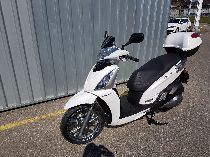 Motorrad kaufen Occasion KYMCO People GTI 300 ABS (roller)
