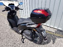 Motorrad kaufen Occasion KYMCO People GTI 125 (roller)