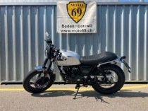 Motorrad kaufen Occasion BRIXTON Cromwell 125 (retro)