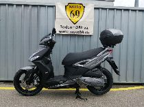 Acheter une moto Occasions KYMCO Agility 125 City Plus (scooter)
