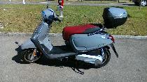 Motorrad kaufen Vorführmodell KYMCO Like 125 (roller)