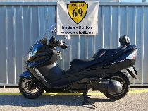 Motorrad kaufen Occasion SUZUKI AN 400 Burgman ZA ABS (roller)